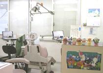 小児用診察台